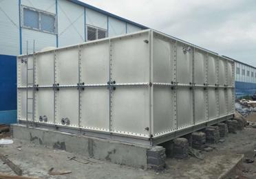 玻璃钢水箱——呼市不锈钢容器