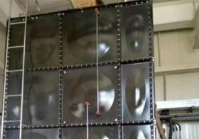搪瓷水箱——内蒙古不锈钢水箱