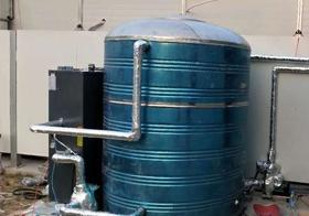 储备罐——呼和浩特玻璃钢水箱