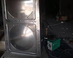 2立方保温水箱