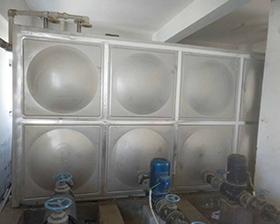 14立方保温水箱